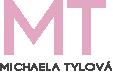 Tiande a Michaela Tylová Logo